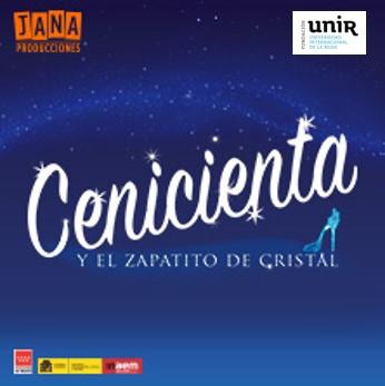 La Cenicienta y el Zapatito de Cristal en Logroño - La Rioja a5965d309089