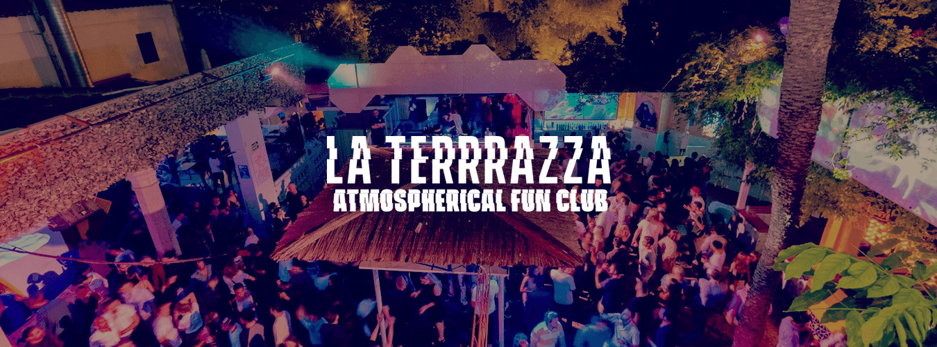 Rrr Friday Night Season 2019 La Terrrazza En Barcelona