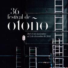 Festival de Otoño en Cuarta Pared en Madrid