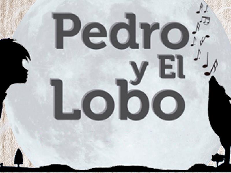 buy popular ddae3 38532 Pedro y el Lobo (Concierto de órgano con cuentacuentos)