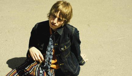 THE STRYPES - MAX MESER