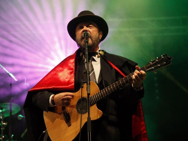 741ab695a566 Concierto de Miguel Morales en Sala Galileo - Madrid